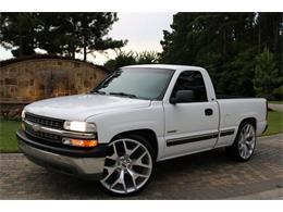 Picture of 2000 Silverado located in Texas - PS94