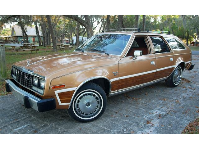 Picture of '83 Concord - PS96