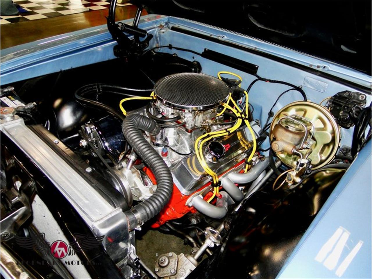 Large Picture of '66 Chevelle - PQ5R