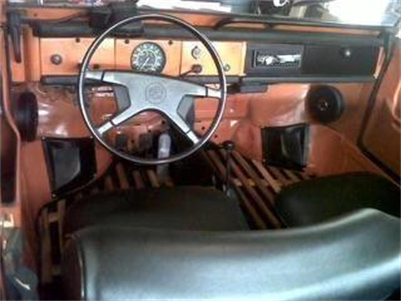Large Picture of 1973 Thing - $10,800.00 Offered by DP9 Motorsports - PS9S