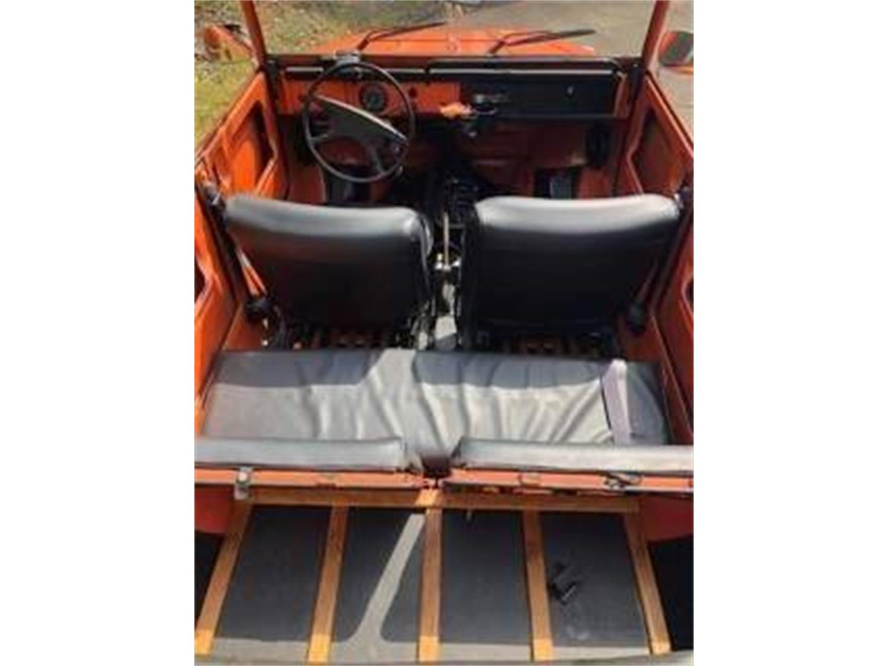 Large Picture of 1973 Volkswagen Thing located in New York - $10,800.00 Offered by DP9 Motorsports - PS9S