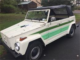 Picture of Classic '73 Volkswagen Thing located in Long Island New York Offered by DP9 Motorsports - PS9S