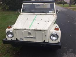 Picture of Classic '73 Volkswagen Thing Offered by DP9 Motorsports - PS9S