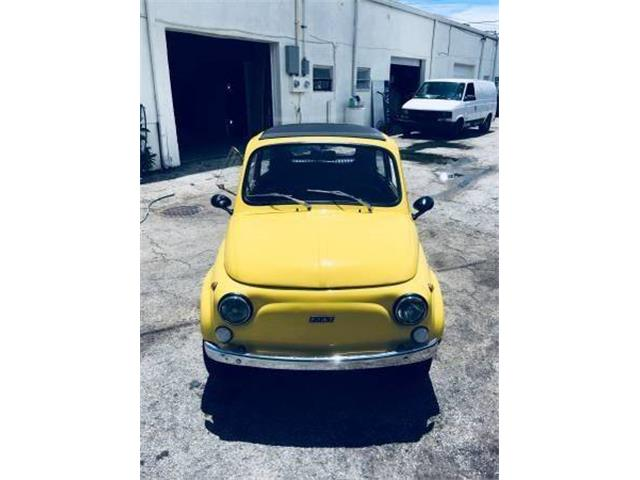 Picture of '74 500L - $11,500.00 - PS9U