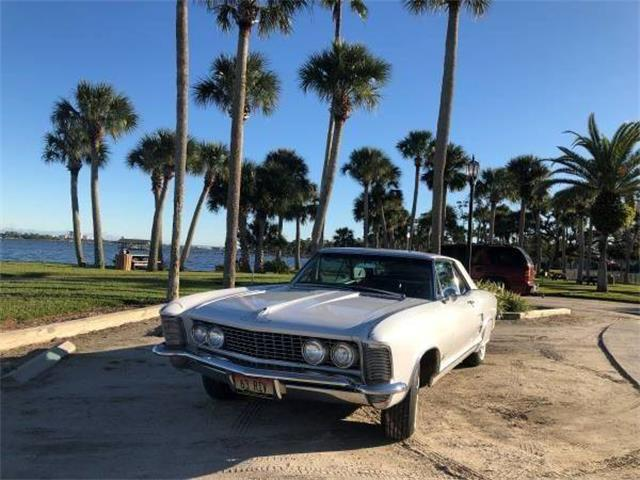Picture of 1963 Buick Riviera Offered by  - PSA1