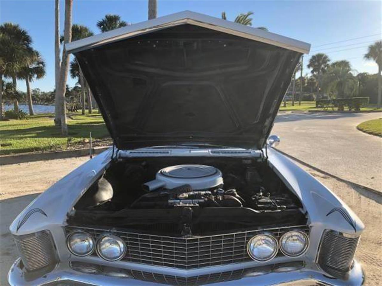 Large Picture of '63 Riviera - PSA1