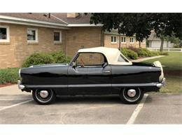 Picture of '56 Nash Metropolitan - $12,950.00 Offered by Silver Creek Classics - PQ5T