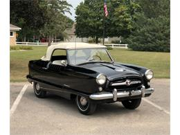 Picture of 1956 Nash Metropolitan - $12,950.00 Offered by Silver Creek Classics - PQ5T