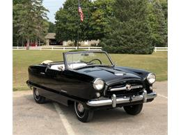 Picture of Classic 1956 Metropolitan - $12,950.00 Offered by Silver Creek Classics - PQ5T