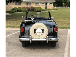 Picture of '56 Metropolitan - $12,950.00 Offered by Silver Creek Classics - PQ5T