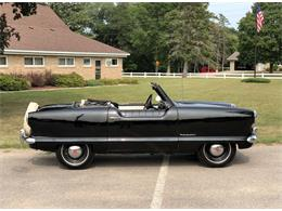 Picture of 1956 Metropolitan located in Maple Lake Minnesota - $12,950.00 Offered by Silver Creek Classics - PQ5T