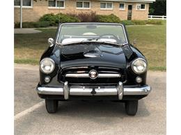 Picture of Classic '56 Nash Metropolitan located in Minnesota Offered by Silver Creek Classics - PQ5T
