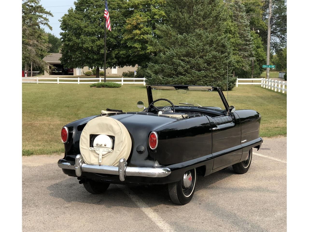 Large Picture of 1956 Metropolitan - $12,950.00 - PQ5T