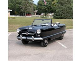 Picture of '56 Nash Metropolitan located in Minnesota - PQ5T