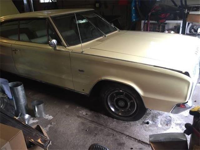 Picture of '67 Charger located in Long Island New York Offered by  - PSA4