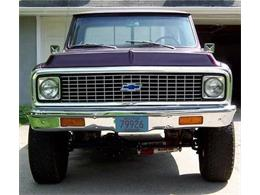 Picture of Classic 1972 Chevrolet Van Offered by DP9 Motorsports - PSA8