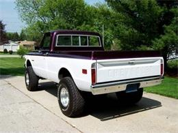 Picture of Classic '72 Chevrolet Van - $27,000.00 Offered by DP9 Motorsports - PSA8