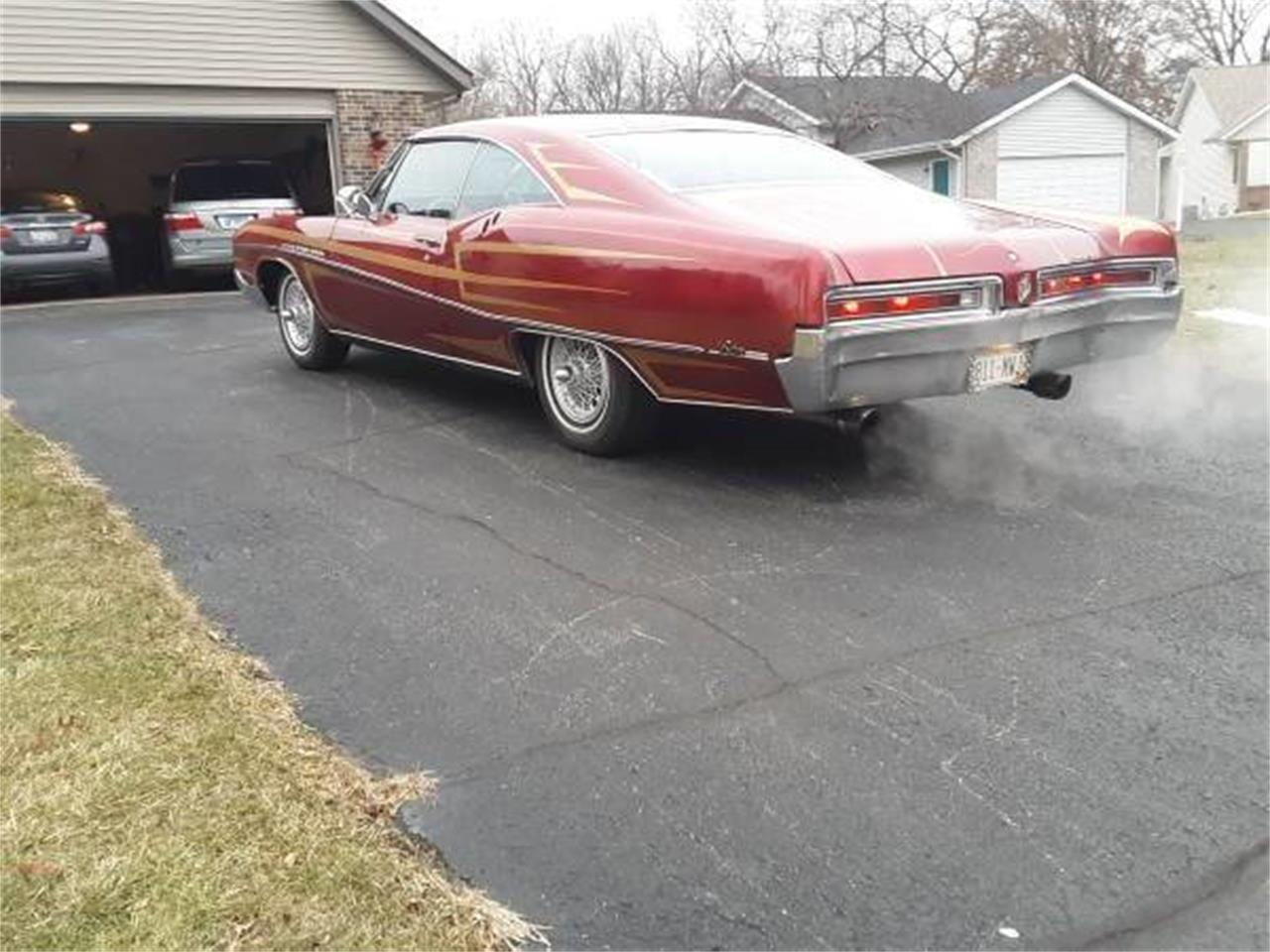 Large Picture of Classic 1967 LeSabre Offered by DP9 Motorsports - PSAL