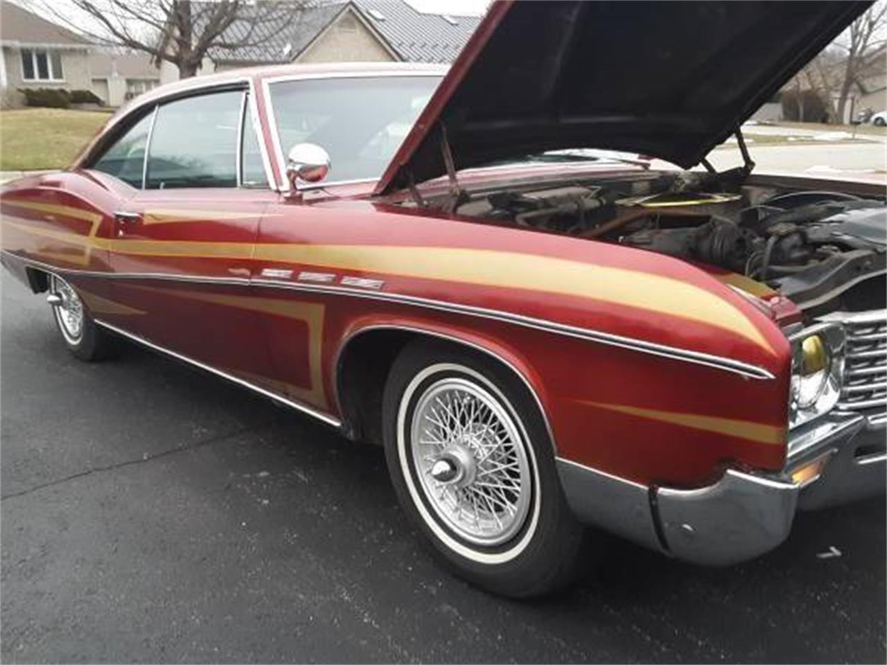 Large Picture of Classic '67 Buick LeSabre - PSAL