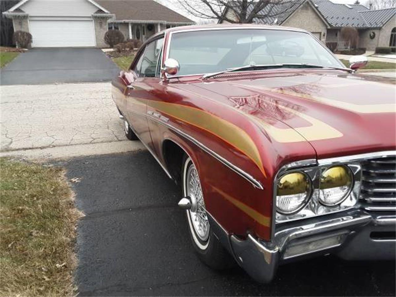 Large Picture of Classic 1967 LeSabre - $10,500.00 - PSAL