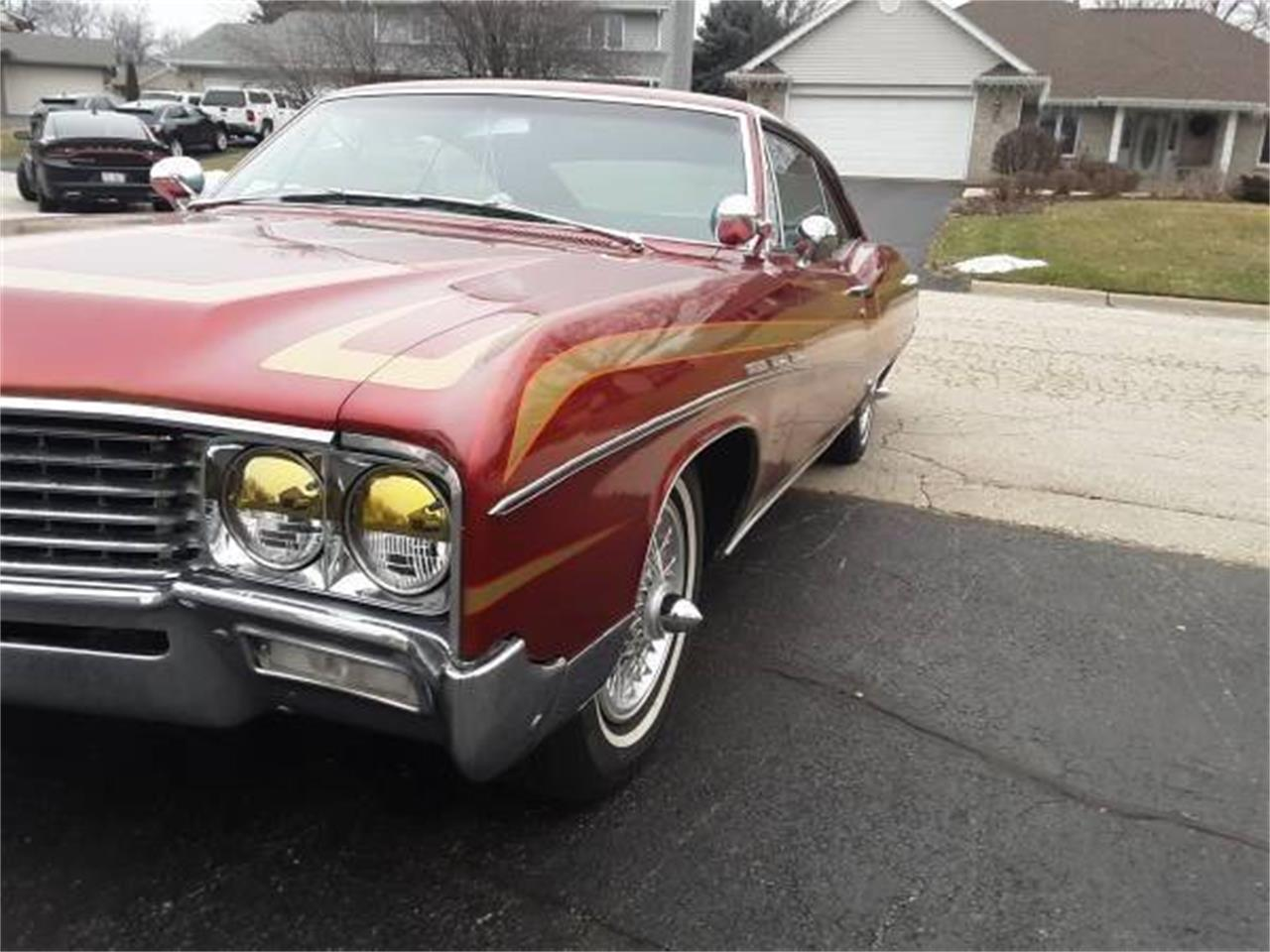 Large Picture of 1967 Buick LeSabre located in New York - $10,500.00 Offered by DP9 Motorsports - PSAL