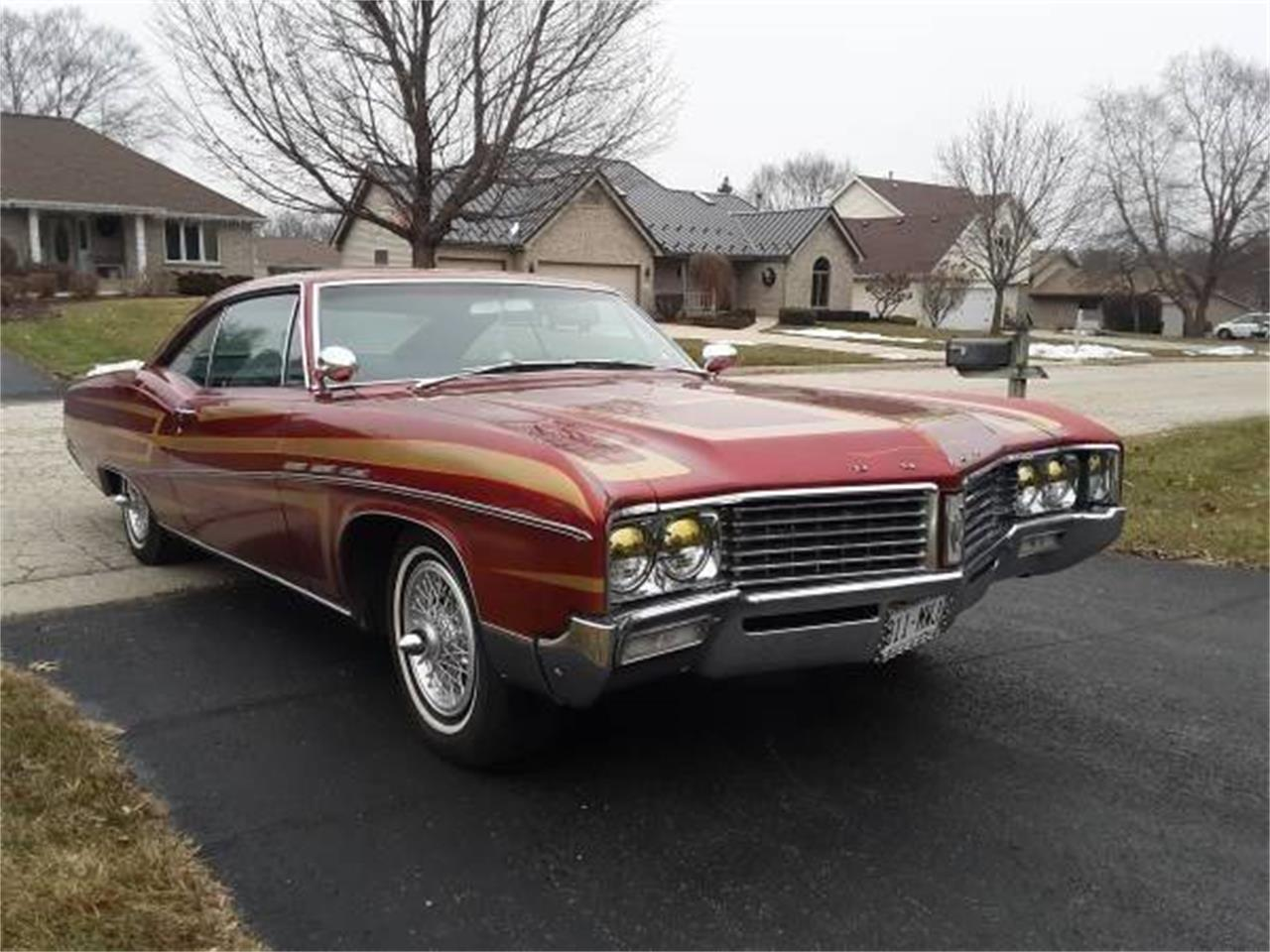 Large Picture of '67 LeSabre Offered by DP9 Motorsports - PSAL