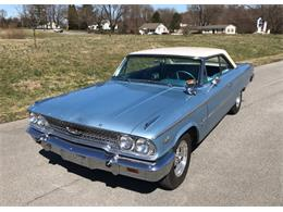 Picture of '63 Galaxie 500 - PQ5V
