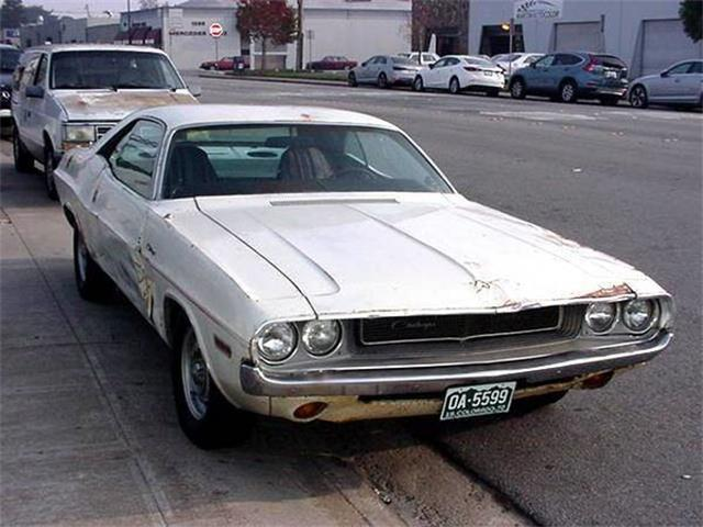 1970 Dodge Challenger For Sale On ClassicCars.com