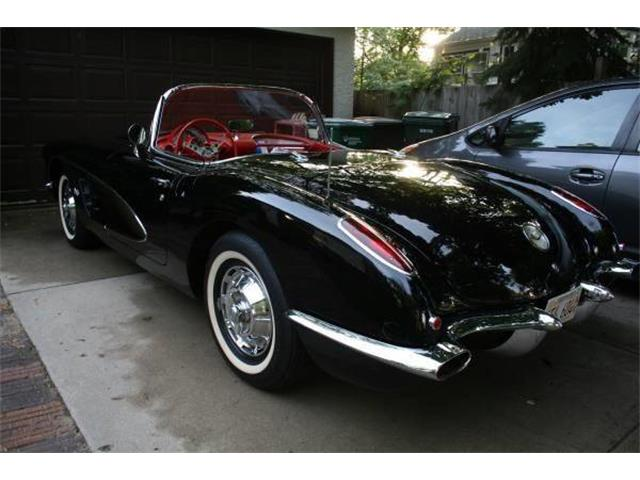 Picture of '60 Corvette - PSAR