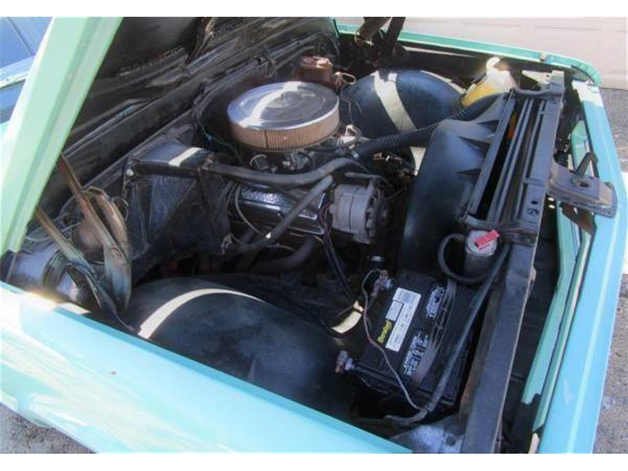 Large Picture of '68 Van - PSAT