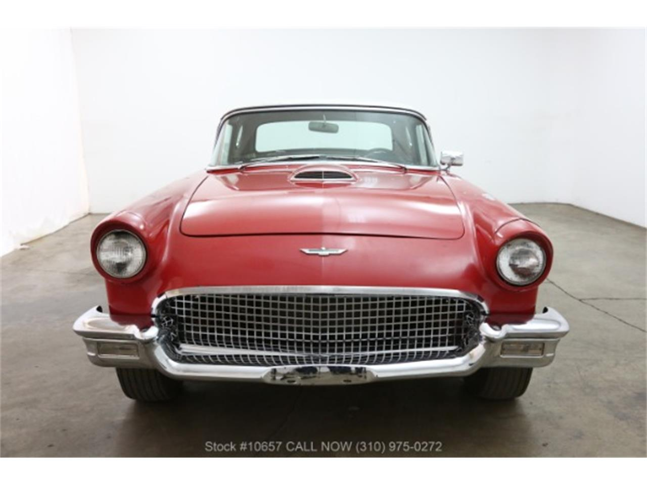 Large Picture of '57 Thunderbird - PSB0