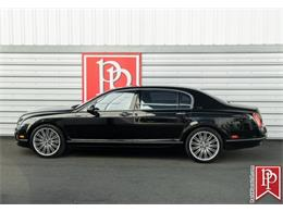Picture of 2010 Continental Flying Spur located in Washington Offered by Park Place Ltd - PSB8