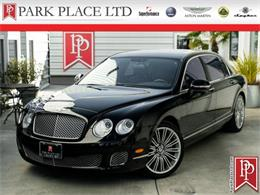 Picture of 2010 Bentley Continental Flying Spur - $59,950.00 - PSB8