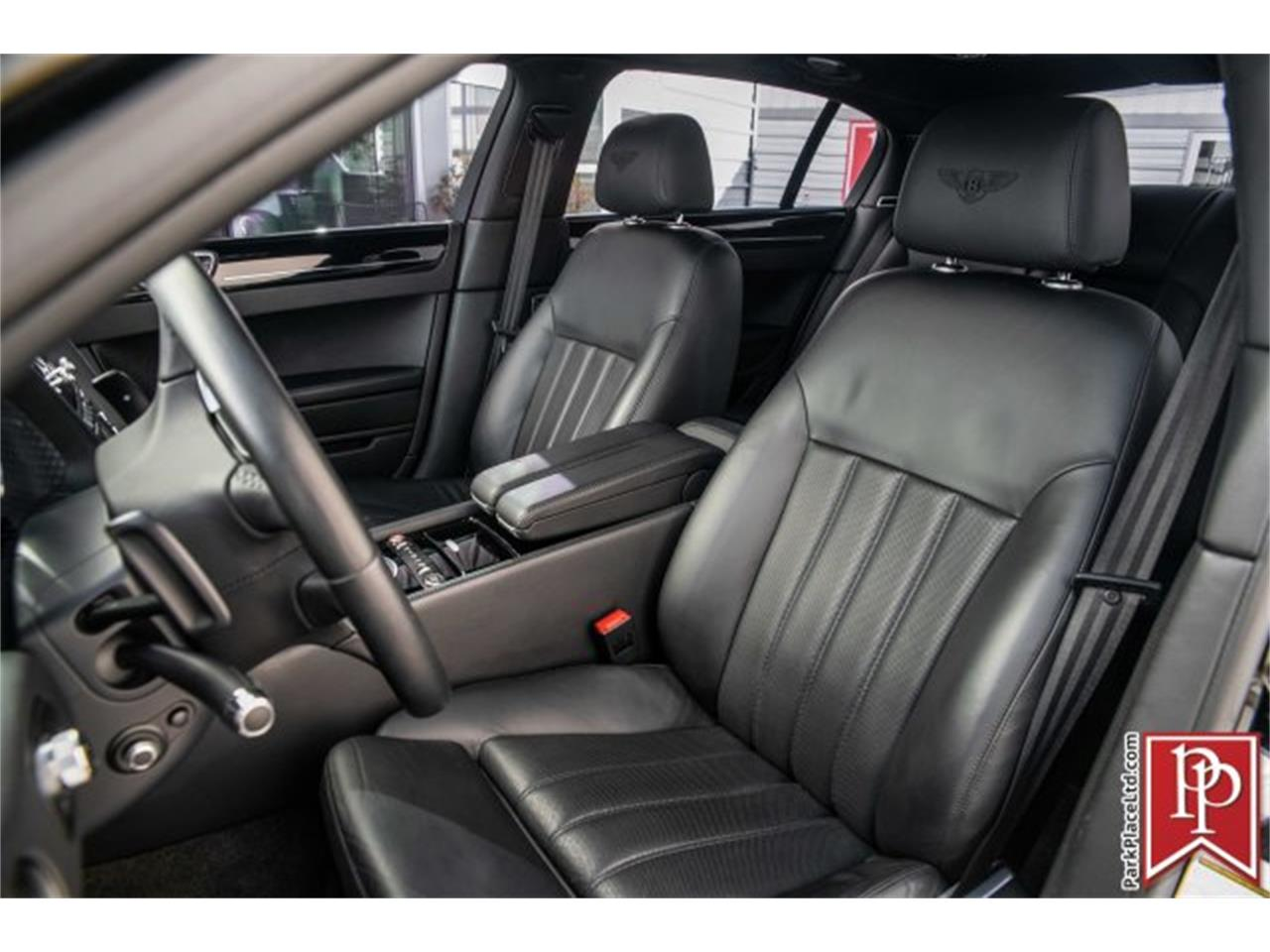 Large Picture of 2010 Bentley Continental Flying Spur Offered by Park Place Ltd - PSB8
