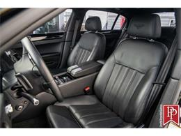 Picture of 2010 Continental Flying Spur located in Bellevue Washington Offered by Park Place Ltd - PSB8
