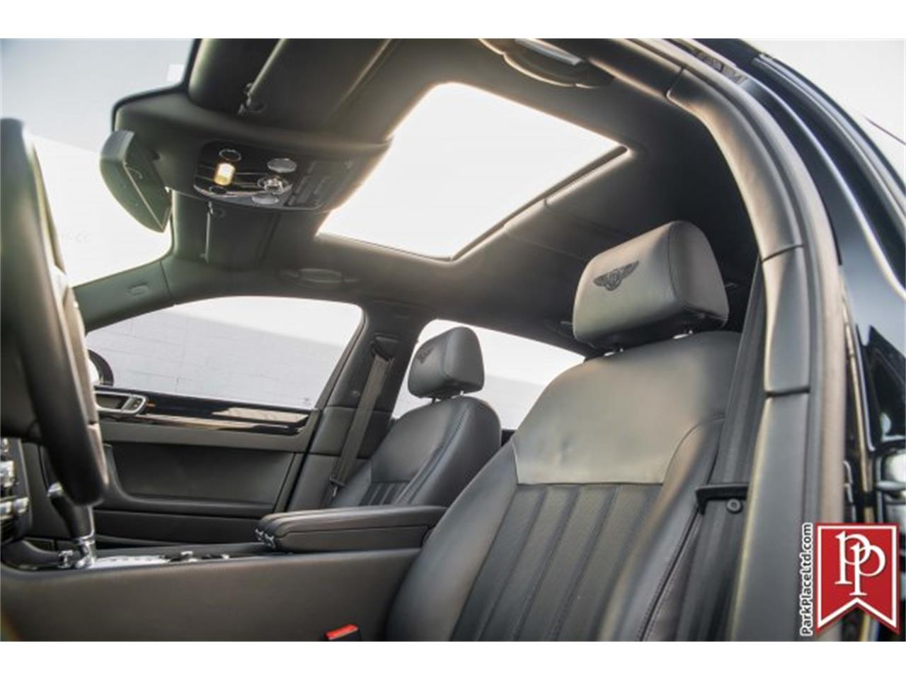 Large Picture of '10 Continental Flying Spur - $59,950.00 - PSB8