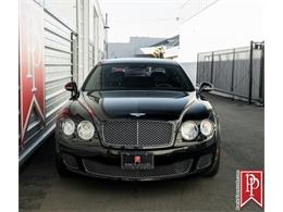 Picture of '10 Bentley Continental Flying Spur located in Washington Offered by Park Place Ltd - PSB8