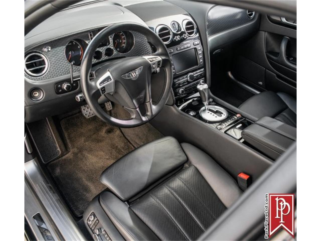 Large Picture of '10 Bentley Continental Flying Spur located in Bellevue Washington - PSB8