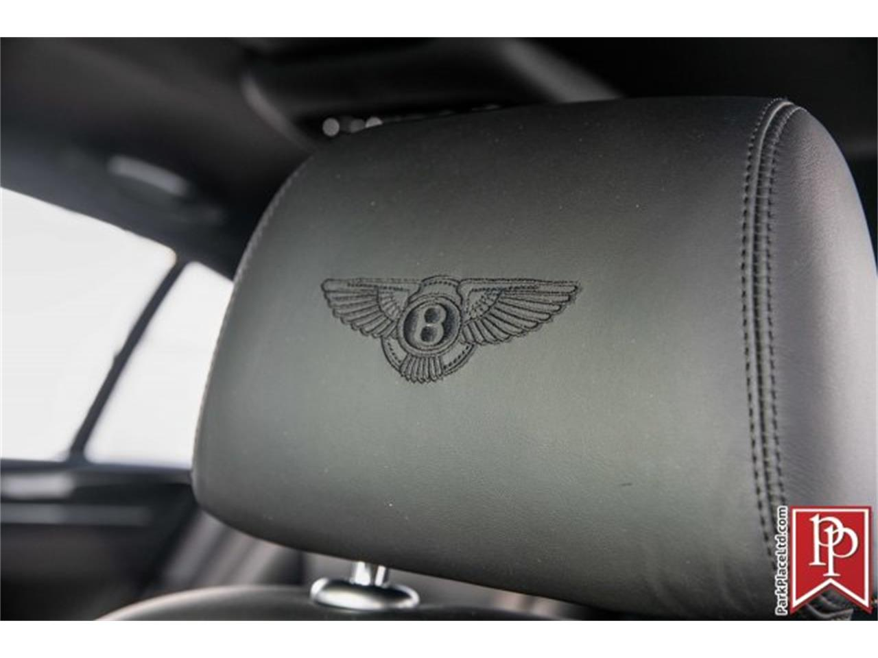 Large Picture of '10 Continental Flying Spur located in Bellevue Washington Offered by Park Place Ltd - PSB8