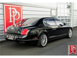 Picture of '10 Continental Flying Spur located in Bellevue Washington - $59,950.00 Offered by Park Place Ltd - PSB8
