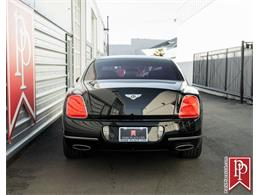 Picture of 2010 Continental Flying Spur located in Bellevue Washington - $59,950.00 Offered by Park Place Ltd - PSB8