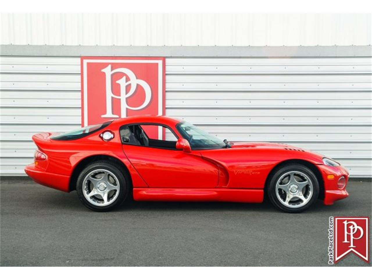 Large Picture of '97 Viper - PSBA