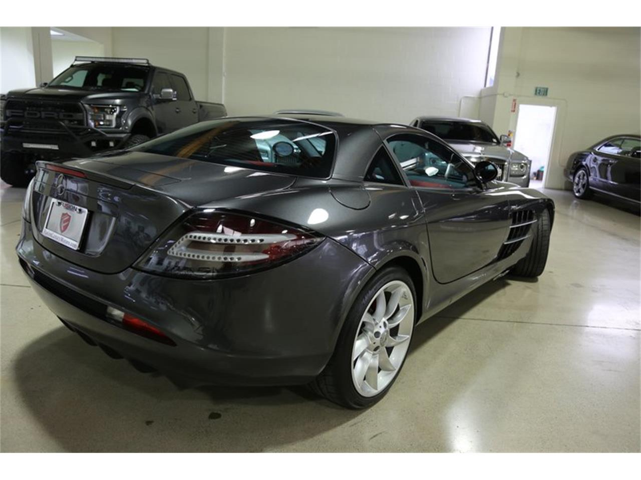 For Sale 2006 Mercedes Benz Slr Mclaren In Chatsworth California