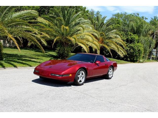 Picture of '94 Corvette - PSBG