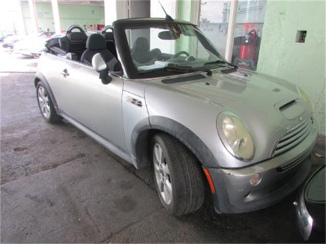 Picture of '06 Cooper - PSBS
