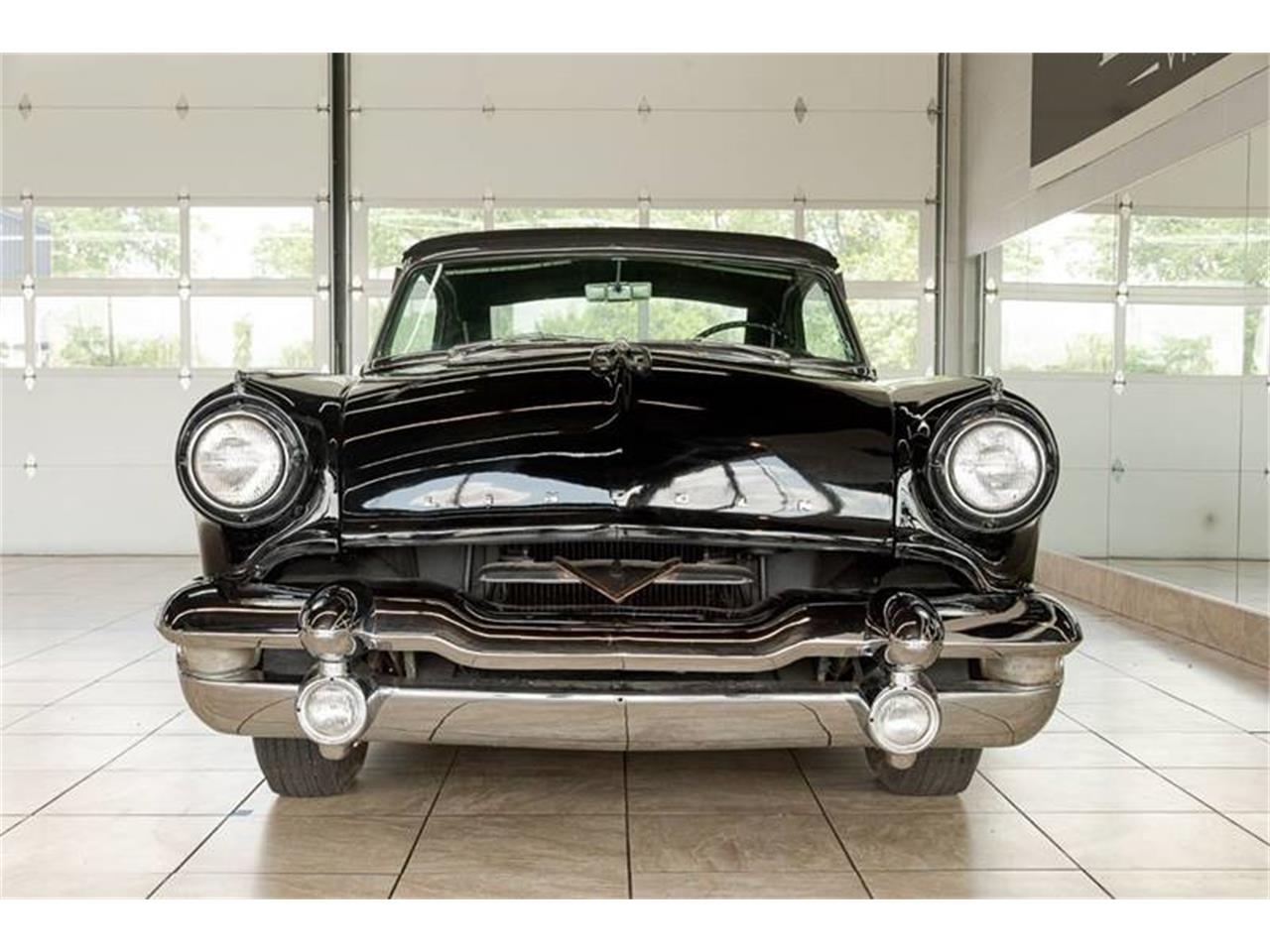 Large Picture of '53 Capri - PSBW