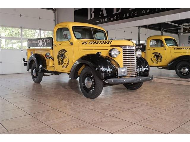 Picture of '40 Pickup - PSBX