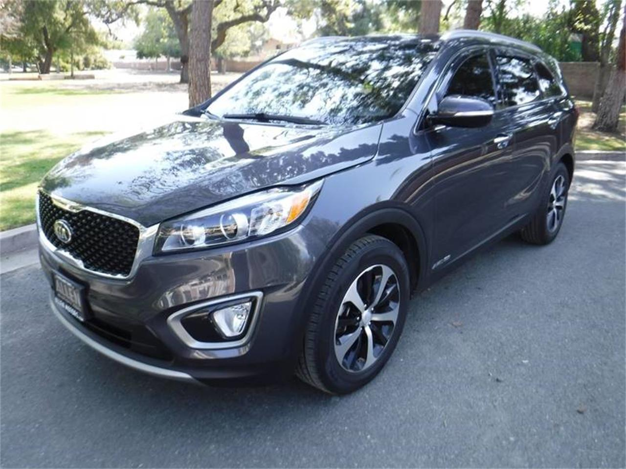 Large Picture of '16 Sorento - $20,995.00 - PSCI