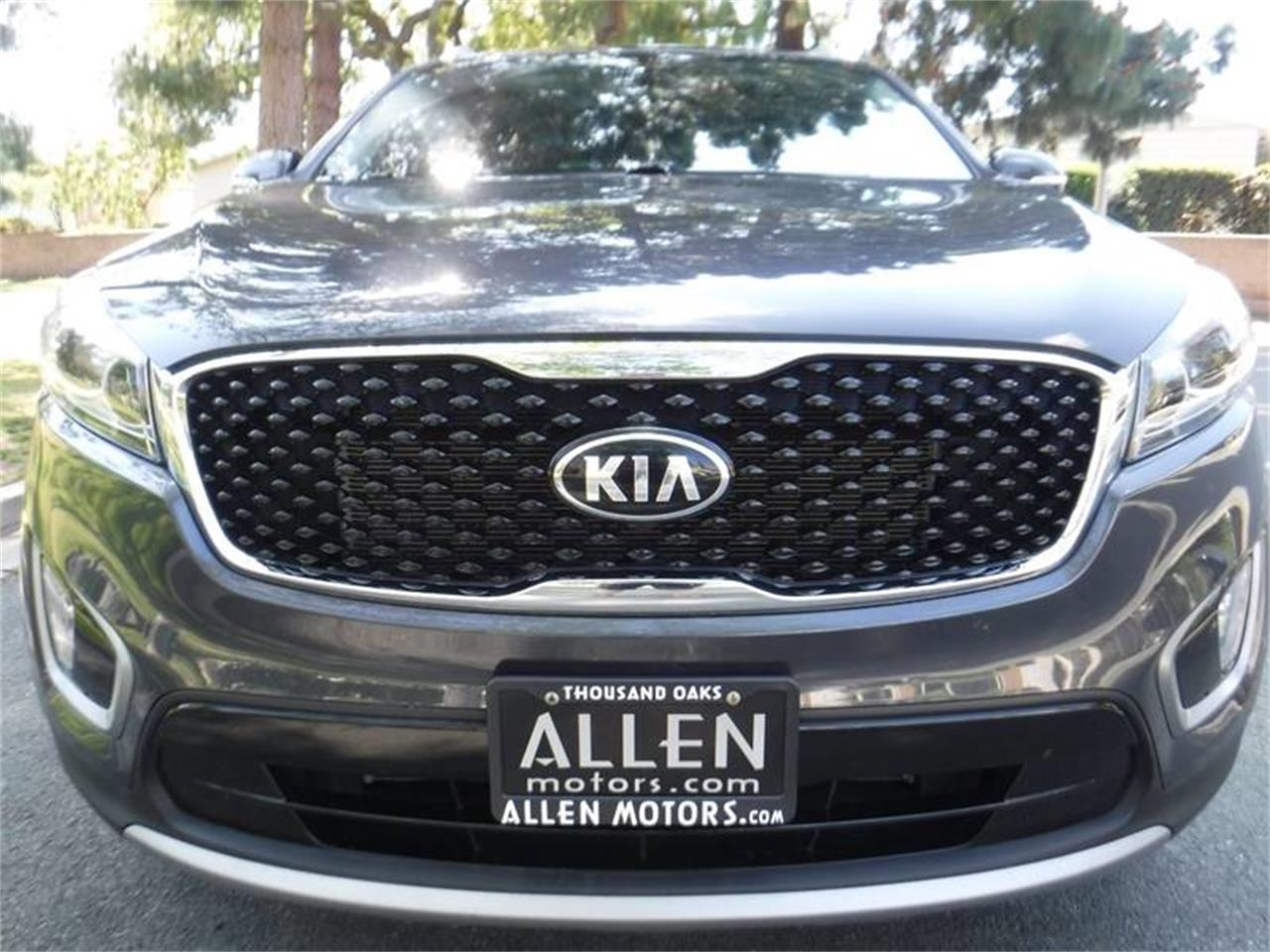 Large Picture of '16 Kia Sorento - $20,995.00 Offered by Allen Motors, Inc. - PSCI