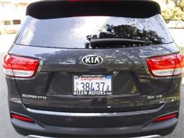 Picture of 2016 Kia Sorento located in Thousand Oaks California Offered by Allen Motors, Inc. - PSCI